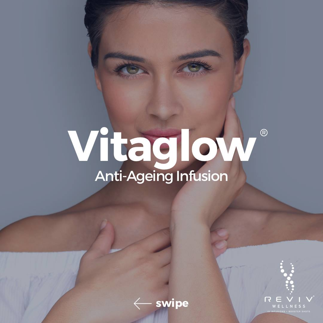 Vitaglow