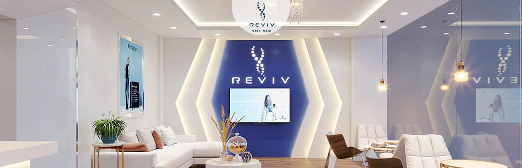 Reviv Việt Nam