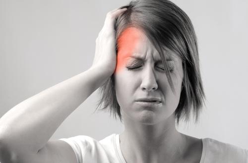 Điều trị dứt điểm chứng mất ngủ, đau nửa đầu hiệu quả nhất