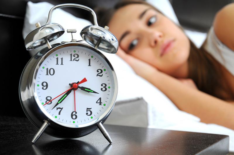 mất ngủ giảm trí nhớ
