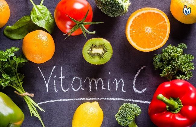 Bổ sung Vitamin C giúp tăng cường hệ miễn dịch hiệu quả - Reviv Việt Nam