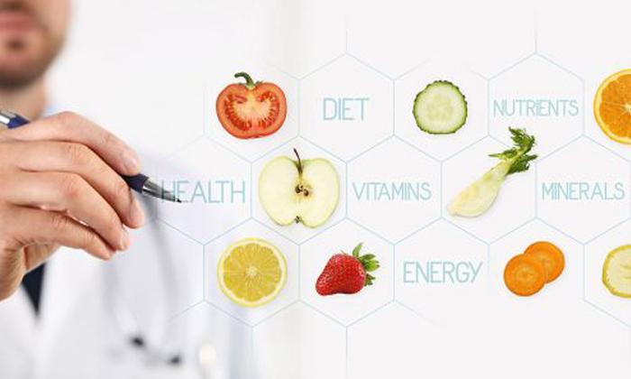 Tại sao những người khỏe mạnh nhất cũng cần bổ sung vi chất?